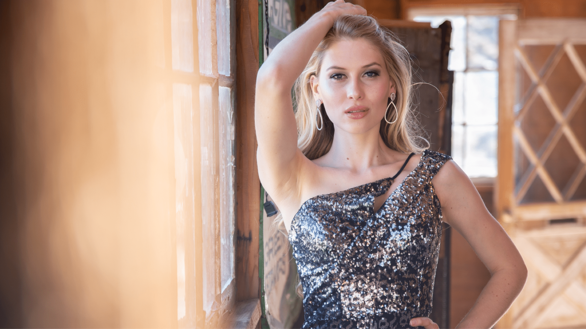 Larissa Robitschko Miss Austria