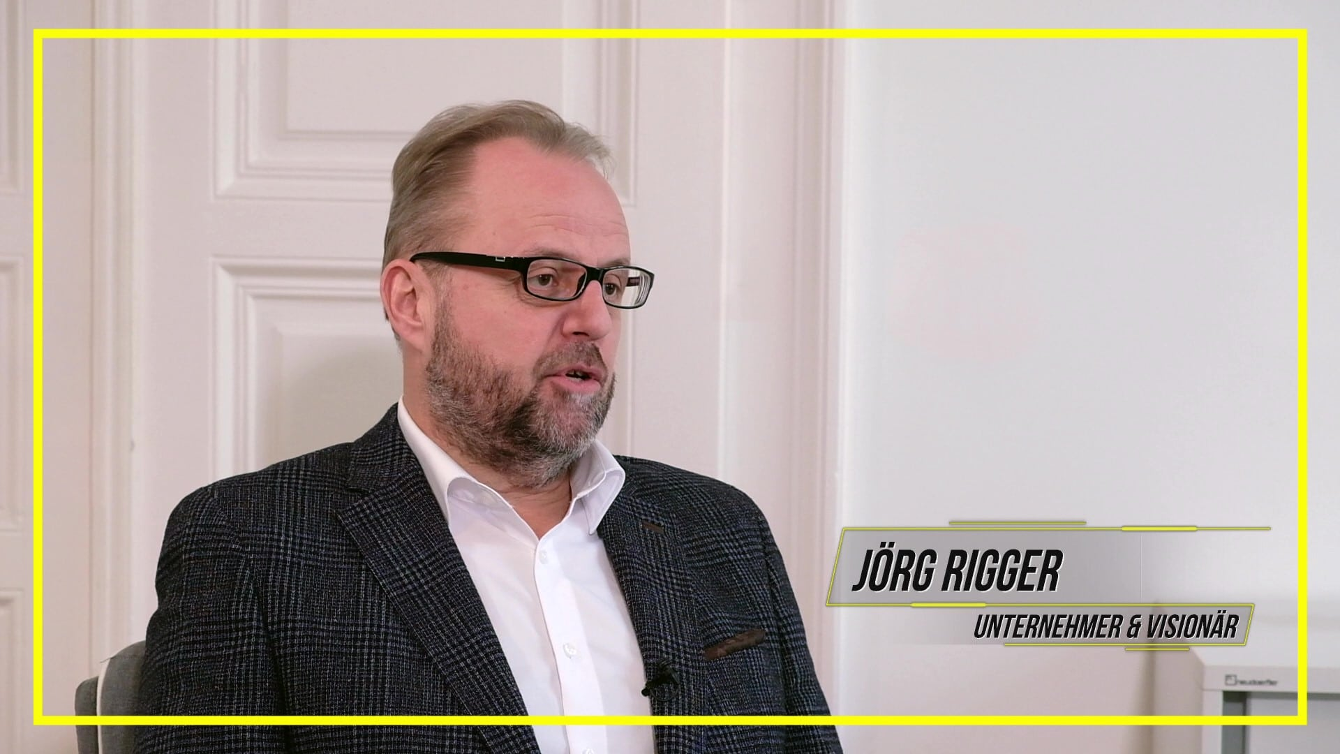 TopTalk Interview Jörg Rigger – Mission Austria Corporation Titelbild