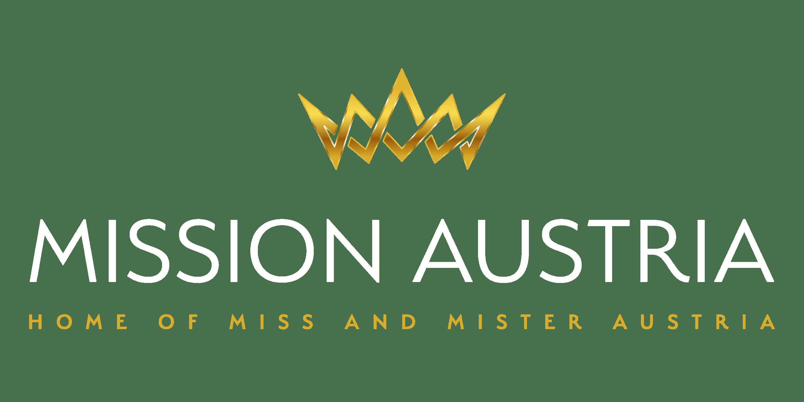 Miss Austria Logo