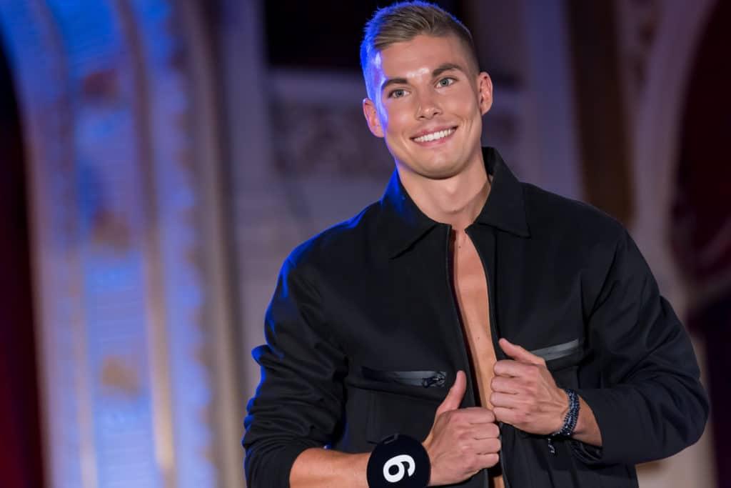 Miss und Mister Austria Wahl 2021